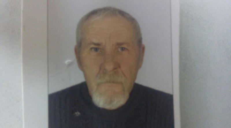 В Измаиле пропал без вести пенсионер