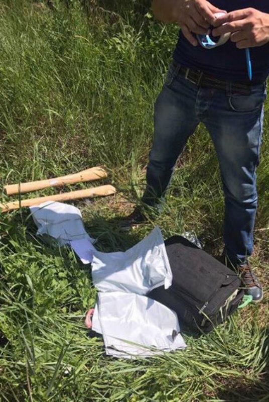 В Одессе 17-летнюю девушку изнасиловали и жестоко убили черенком от лопаты