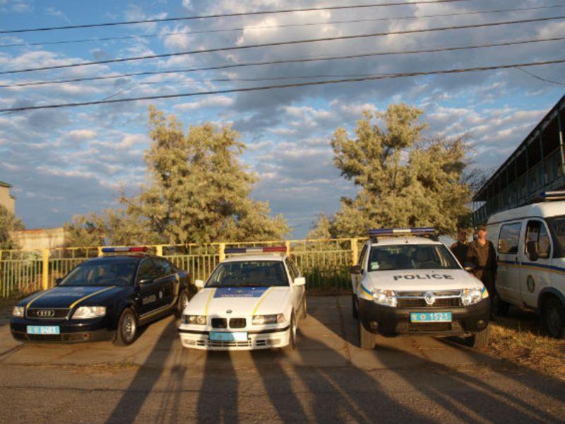 PM638image006 Во время курортного сезона Затоку и Сергеевку будут охранять силы Нацгвардии