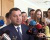 «Честь маю»: Министр обороны Степан Полторак подал в отставку