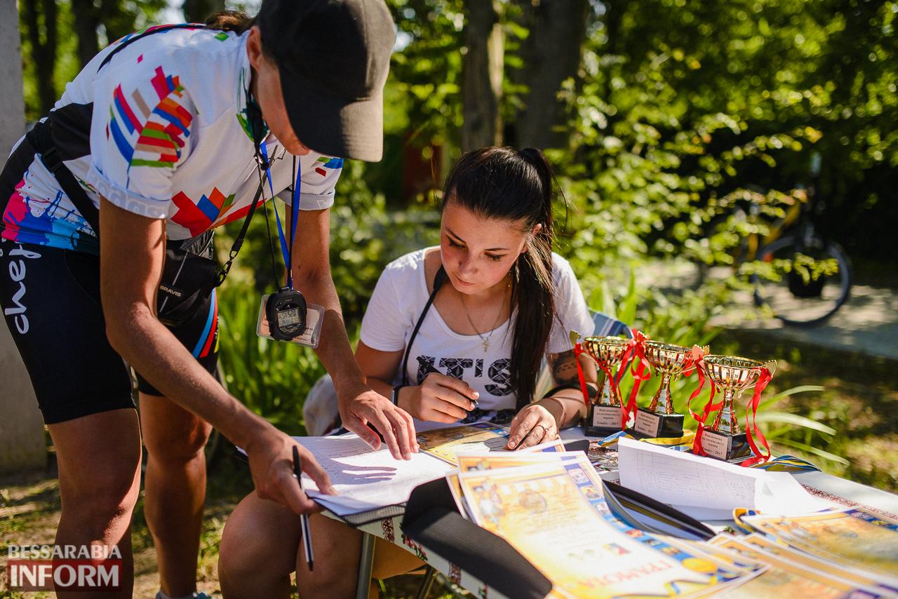 Измаильчане весело отметили День молодежи на набережной в Крепости