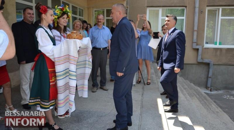 posol-Bolgarii-v-IGGU Посол Болгарии открыл в ИГГУ кабинет интерактивного изучения иностранных языков