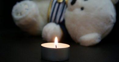 В Белгород-Днестровском районе при невыясненных обстоятельствах умер пятимесячный ребенок