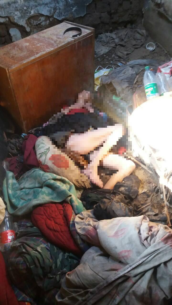 viber-image-3 В Измаиле спасатели эвакуировали из разрушенного дома женщину с признаками обезвоживания
