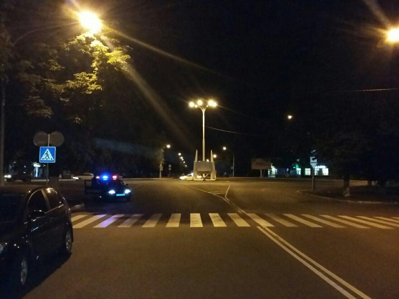 В Измаиле на пешеходном переходе сбили 12-летнего ребенка