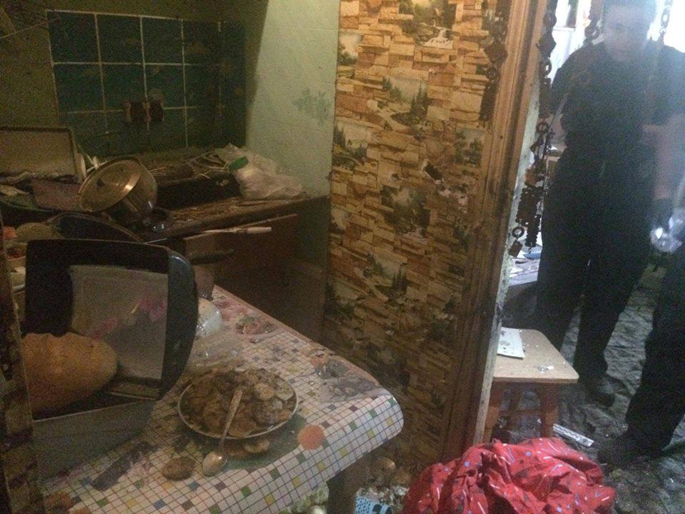 В Одессе из-за взрыва гранаты погиб 16-летний подросток