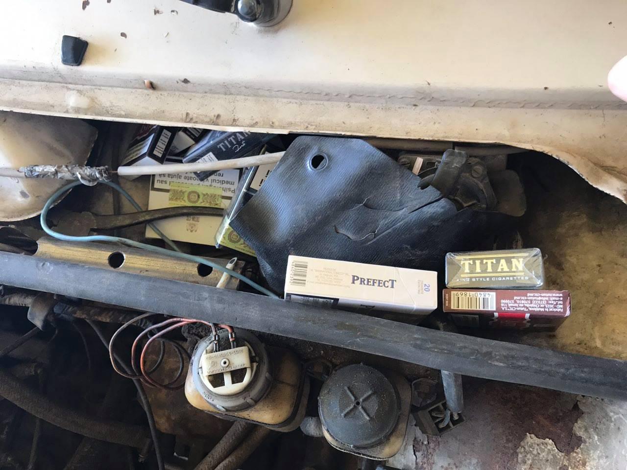 20464835_332601407183903_1352622773_o Не перехитрил: из-за 89 пачек контрабандных сигарет гражданин Молдовы оставил автомобиль