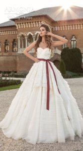 Пышные свадебные платья в «Вельон» — для вас