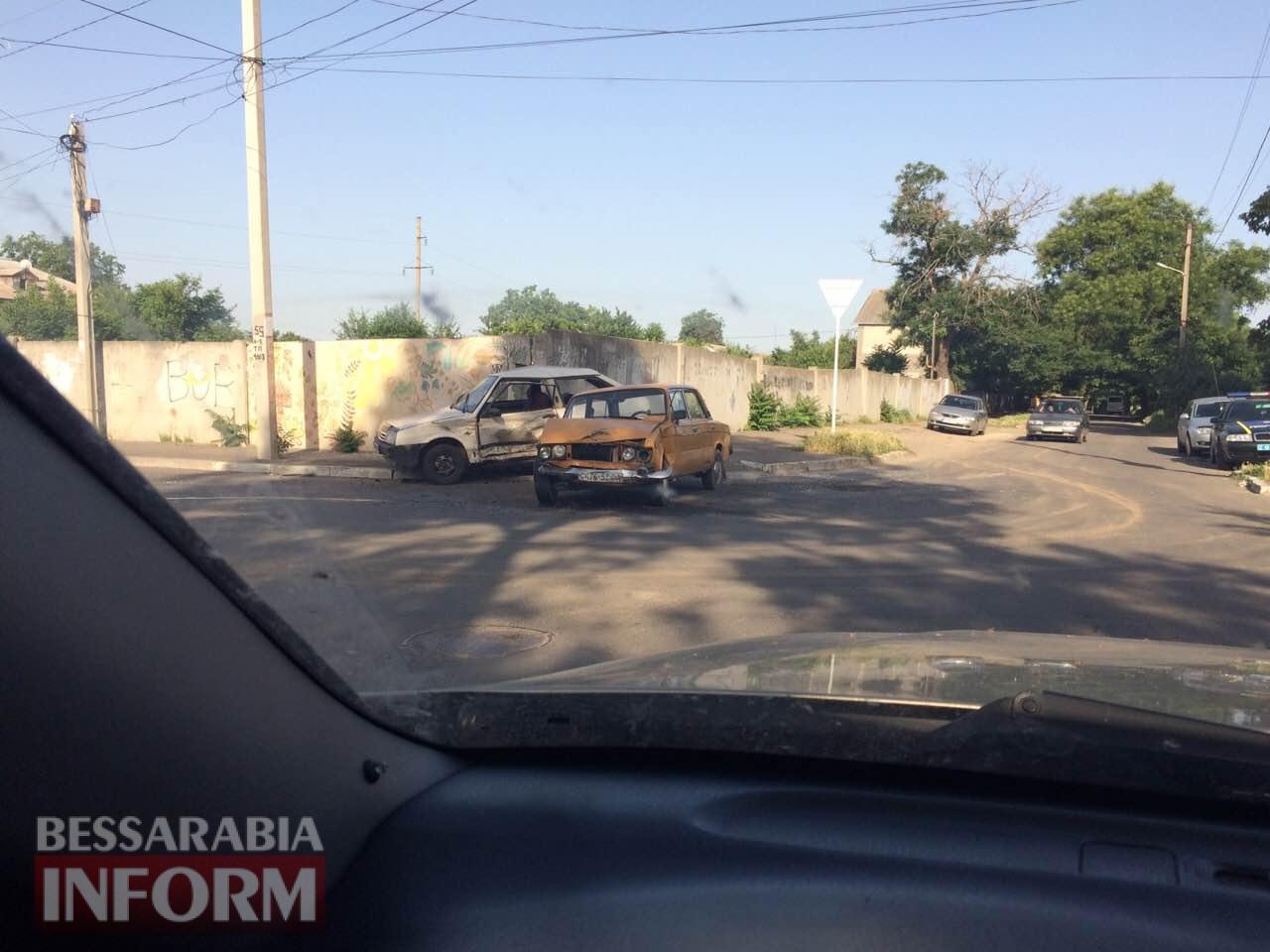 59574dbb89a20_viber-image Утренние ДТП: в Измаиле столкнулись два ВАЗа, а в Килии сбили велосипедистку