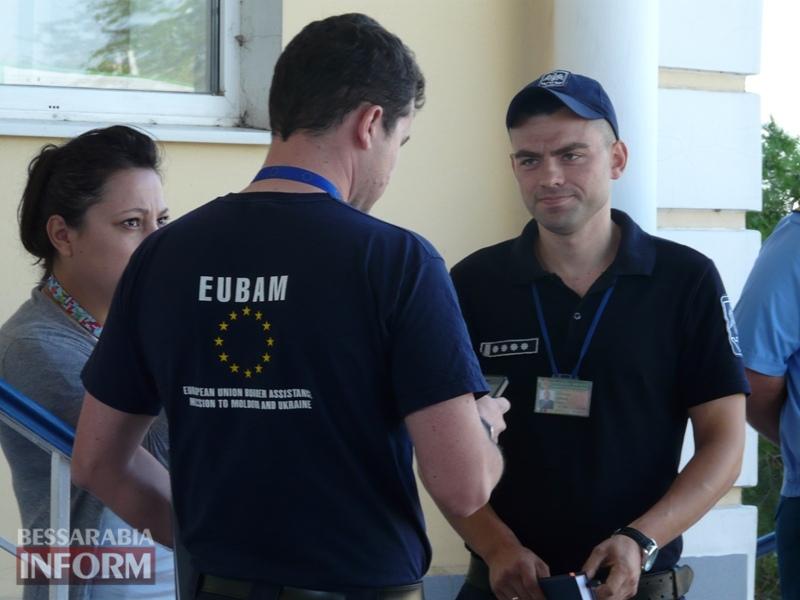 """595d079fdeef3_P1070952 ЕС вложит больше миллиона евро в модернизацию пункта совместного контроля """"Рени-Джурджулешть"""""""