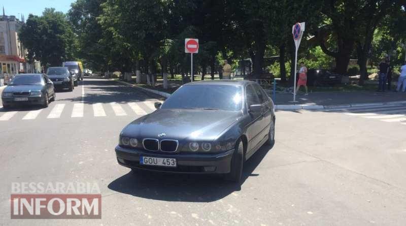 595e1fcf66d74_346346234 В Измаиле на проспекте Суворова водитель BMW сбил велосипедиста