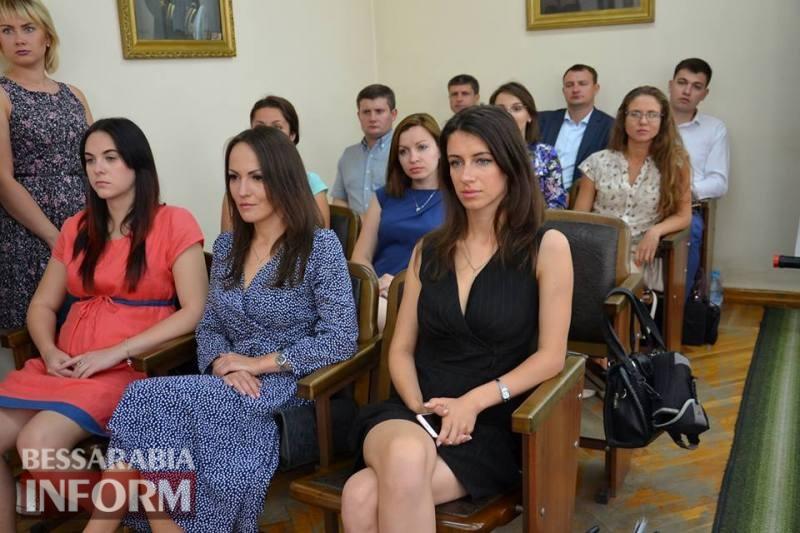 В Измаиле подписали ценный Меморандум, который откроет новые возможности для молодежи