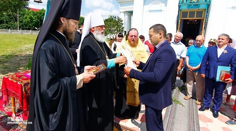 73O9787-1 Священника из Измаильского района подозревают в пьяном дебоше в маршрутке Измаил-Одесса