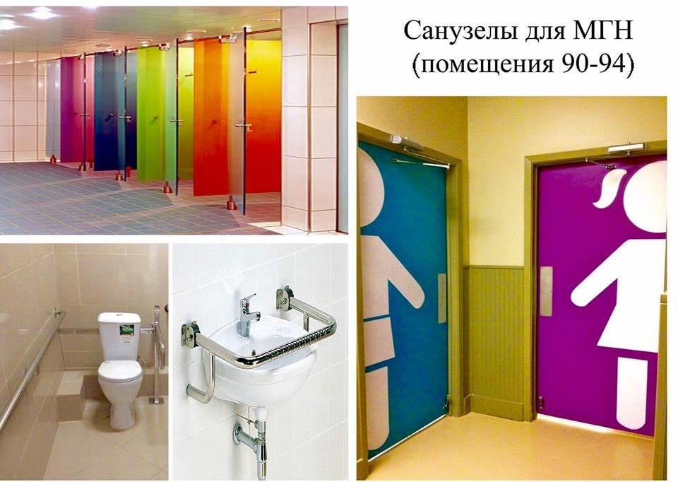 GINAK4 В Белгород-Днестровском построят энергоэффективную школу сприменением дизайнерских решений