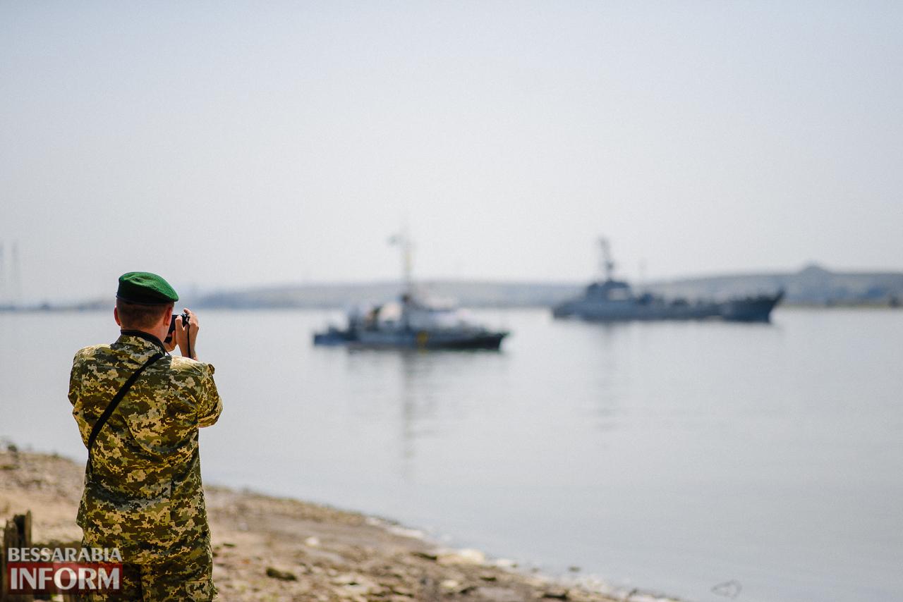 """Наращивая оборонную мощь: самые яркие моменты международных учений """"Sea Breeze-2017"""" в Бессарабии"""