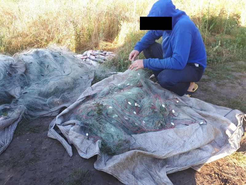 WhatsApp-Image-2017-07-07-at-06.50.05 На озере Ялпуг поймали браконьера с полными сетями рыбы