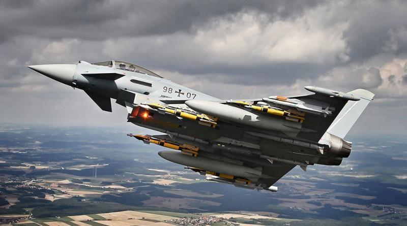 Винищувачі Південної Кореї відкрили вогонь по російському військовому літаку після порушення ним кордону - Цензор.НЕТ 3907