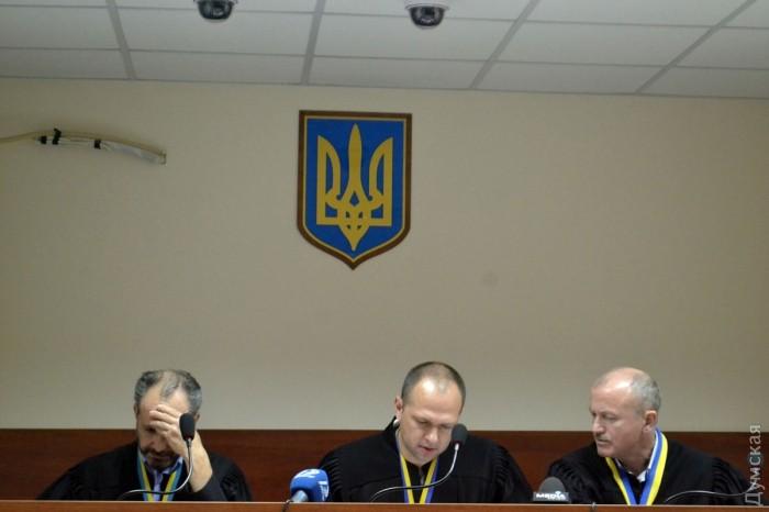 picturepicture_31909844190823_9322 Аккерман: по решению Одесского апелляционного суда скандальный участок останется за Киевским патриархатом