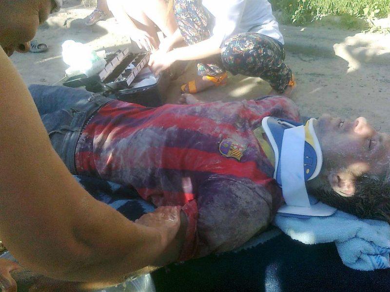 Измаильский район: спасатели извлекли из 16-метрового колодца жителя Камышовки