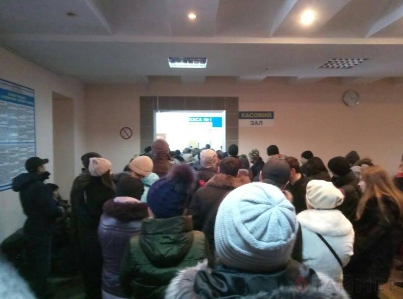 1484142727_3287 На ЖД вокзалах Бессарабии установили терминалы для продажи билетов на поезда