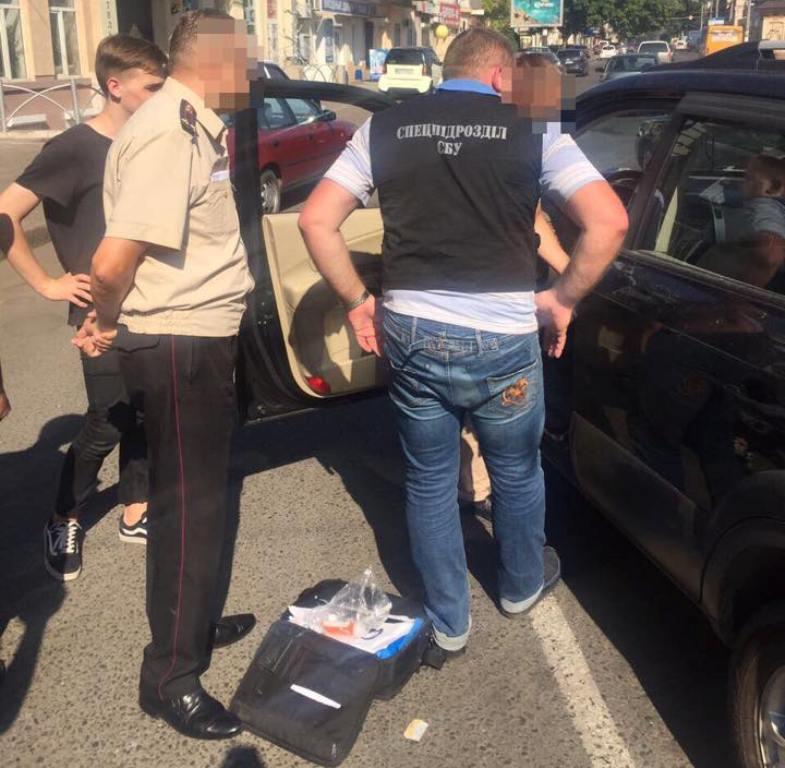 20479911_1907748896148300_2145582093581890690_n На взятке попался один из главных спасателей Одесской области