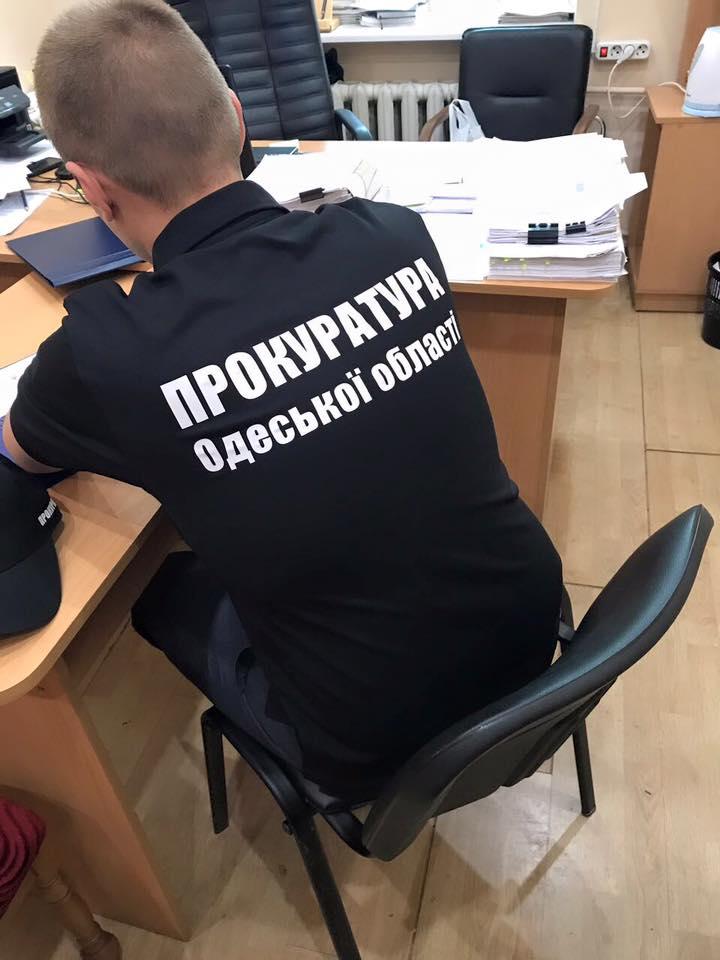 20770498_902417873240607_333798480782473903_n Очередной коррупционер: в Килии за взятку задержан инспектор по вопросам труда