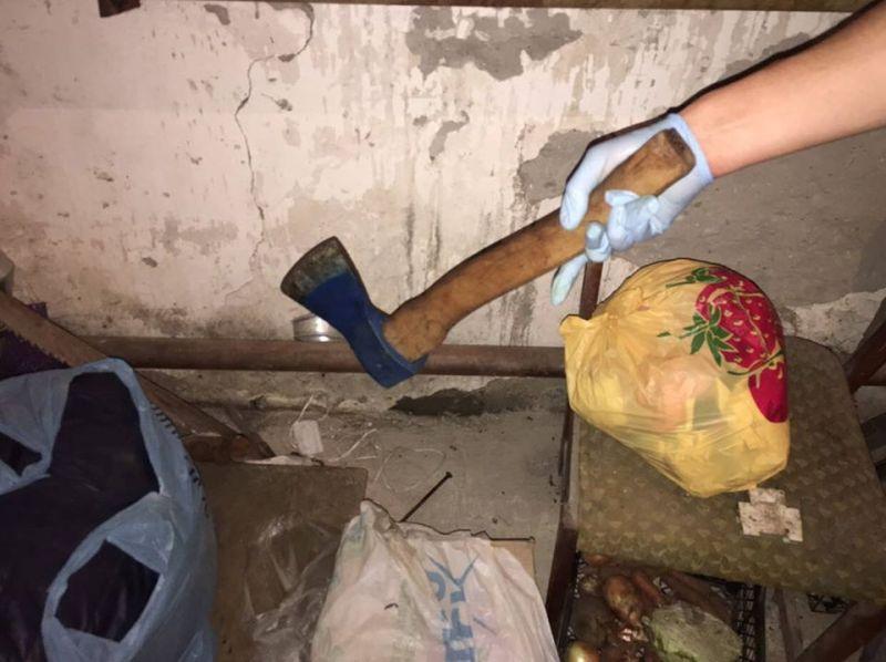 20861581_476763316014413_2986193267354766432_o В Одессе арестованный убил сотрудницу СИЗО и выбросил ее расчлененное тело в мусорный контейнер