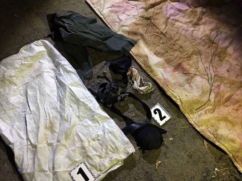 20935161_476763676014377_223660260814476486_o В Одессе арестованный убил сотрудницу СИЗО и выбросил ее расчлененное тело в мусорный контейнер