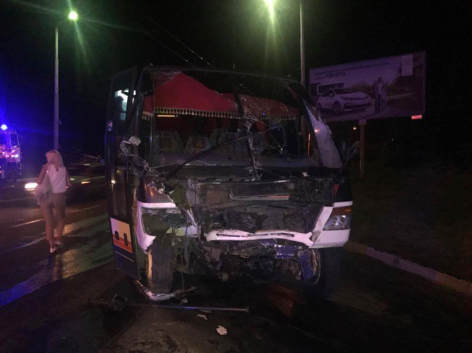 21122246_479720679052010_7725782266774378453_o Измаильская маршрутка попала в серьезное ДТП в Одессе: один человек погиб, 12 пострадало