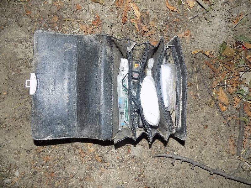 В Белгороде-Днестровском поймали иностранного наркодилера