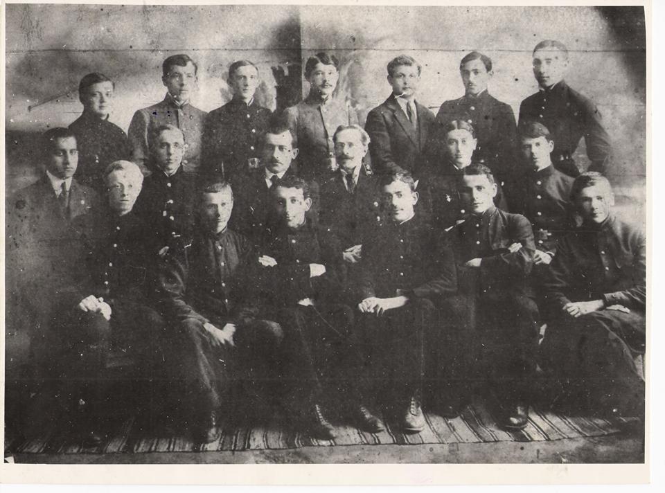 «…За отсутствием состава преступления» (документальный очерк об уроженце Измаила, расстрелянном НКВД)