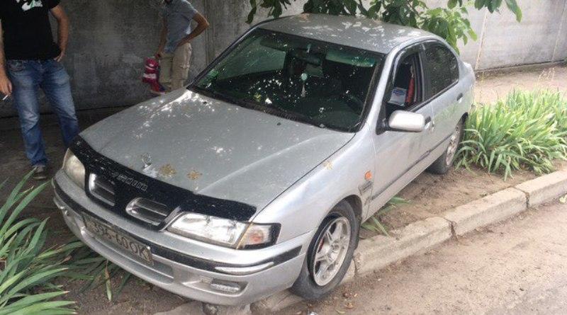 """ДТП в Измаиле: из-за игнорирования знака """"Уступить дорогу"""" два человека оказались в больнице"""