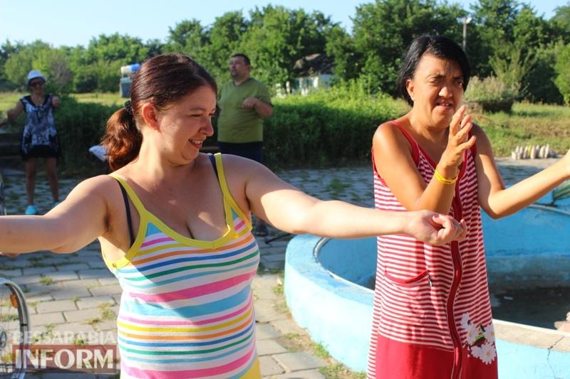 """5981a9c78ac82_IMG_2668 """"Твори добро другим во благо"""": в Болградском районе для инвалидов организовали лагерь для отдыха"""