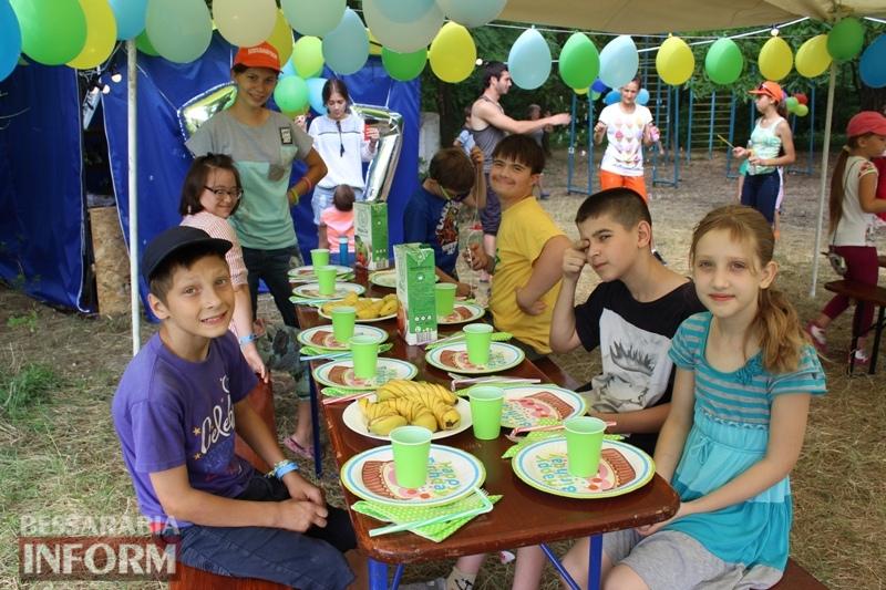 """5981a9c8c0aa1_IMG_2987 """"Твори добро другим во благо"""": в Болградском районе для инвалидов организовали лагерь для отдыха"""