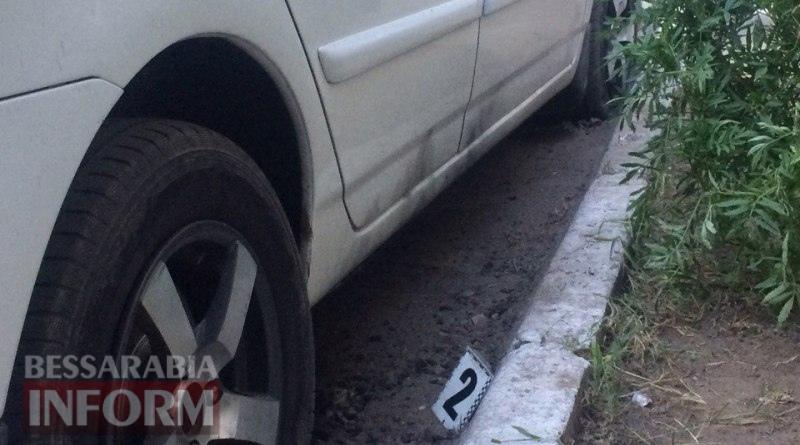 598805637d55d_GSr8JCPPbYk Взрыв в Измаиле: пострадавшая жена полицейского Екатерина Пуйческу скоро будет дома