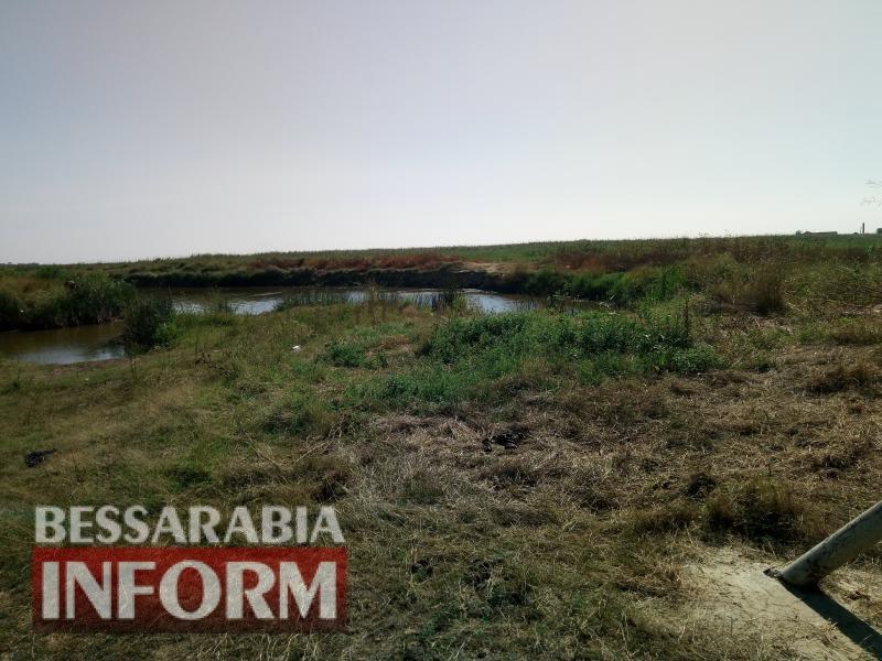 «Григорич, действуй!» - жители одного из сел Измаильщины ждут ввода в эксплуатацию технического водопровода