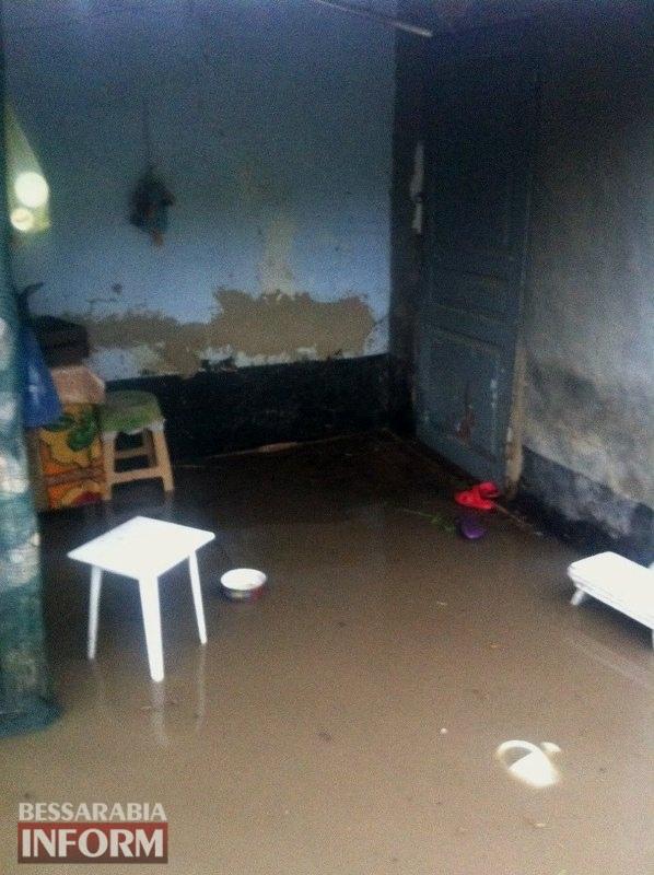 """599401369f957_vpk-1 """"Потоп"""" после каждого ливня: одно из сел Измаильщины нуждается в финансировании для улучшения гидрологической ситуации"""