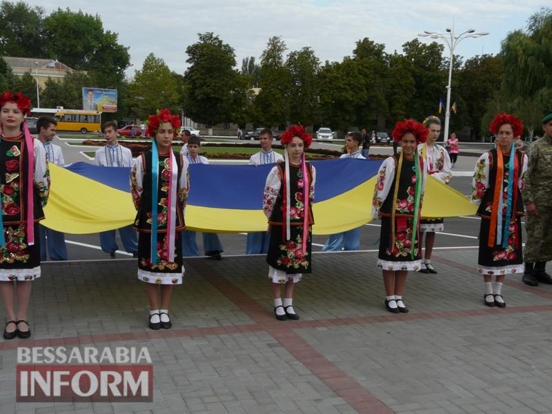 599d2f5048c16_P1080793 День государственного флага в Измаиле: традиционная церемония и зарождение новой традиции