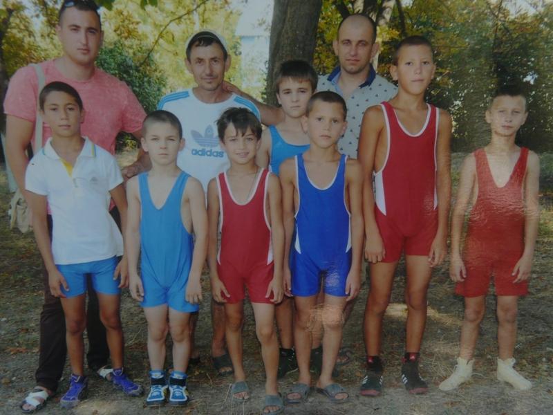 Измаильские борцы-ветераны готовы представить Украину на чемпионате мира в Болгарии - осталось найти спонсоров