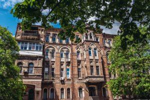 Хостелы в Украине - история развития и появления