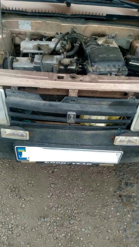 """В Тарутинском районе пограничники обнаружили машину, """"нафаршированную"""" контрабандными сигаретами"""