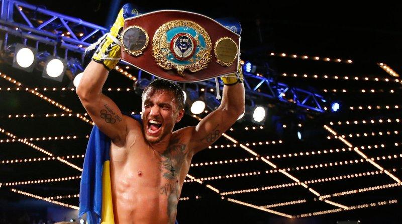 Возвращение чемпиона: Василий Ломаченко после операции обещает зрелищный бой и победу