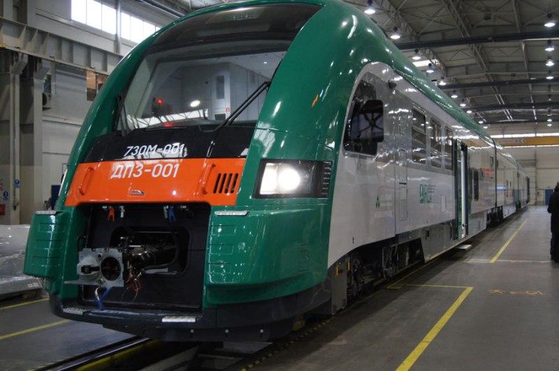 dp3_2-1 Через Рени могут пустить поезд в Румынию