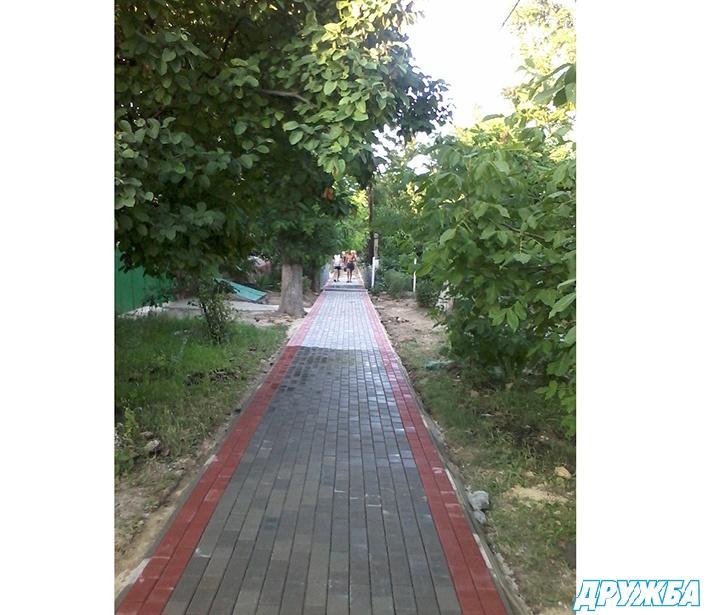 image_3596 Болград: средства из депутатского фонда народные избранники направили на ремонт городских дорог