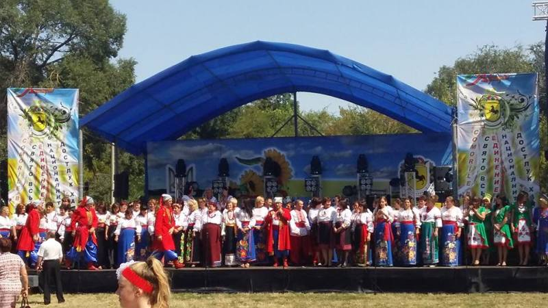 """imgbig-1-4 """"Бесарабская ярмарка"""" в Тарутино может получить статус международной"""