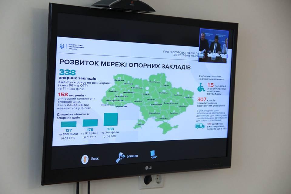 imgbig-2-2 Руководство Одесской области доложило о 100%-ной готовности к началу учебного года