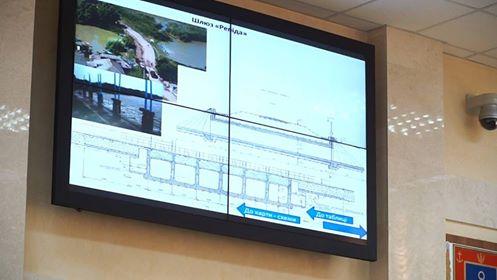 33 населенным пунктам Одесчины грозит затопление: коллегия ОГА рассмотрела вопрос береговой защиты вдоль Дуная