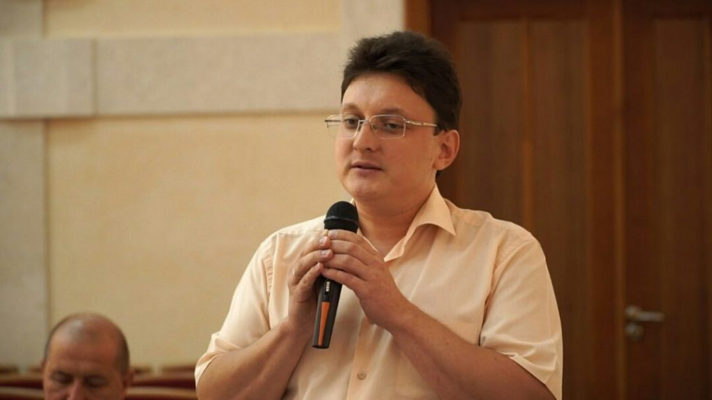 По распоряжению губернатора Госпродпотребслужба за две недели подготовит проект ликвидации амброзии на Одесчине