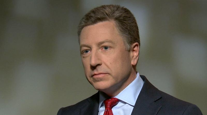 Представитель Госдепа США Курт Волкер: Украина не готова к вступлению в НАТО | Бессарабия Информ - Новости Измаила, Килии, Рени и Болграда