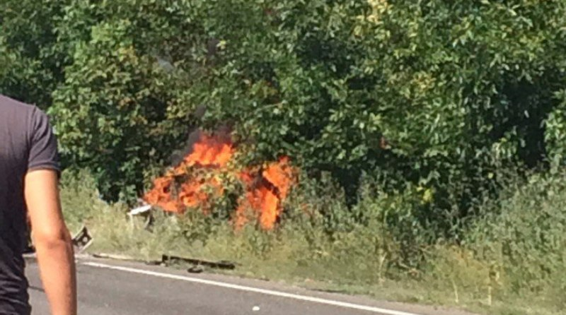og1gzjcDPQc На трассе Одесса-Рени в ДТП погибло три человека